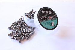 Chumbinho Sonic Pro 5,5mm - 125unidades