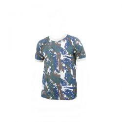 Camiseta Camuflada FAB - Tamanho G