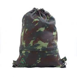 Bolsa Gym Bag - Camuflada