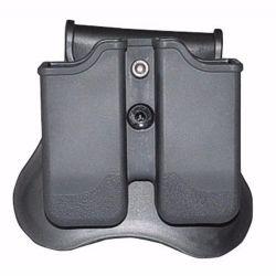 Coldre Porta Carregador Duplo Polímero Taurus 380 e 9mm