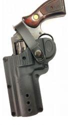 Coldre Revolver 6 Tiros - Canhoto