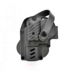 Coldre Revolver 5 Tiros - Canhoto (SC038C)