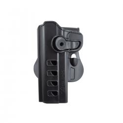 Coldre P/ Pistola Imbel, MD2, MD5 e MD7 - Canhoto (SC132C)